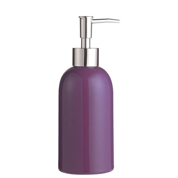 Dávkovač mýdla Galzone, fialový