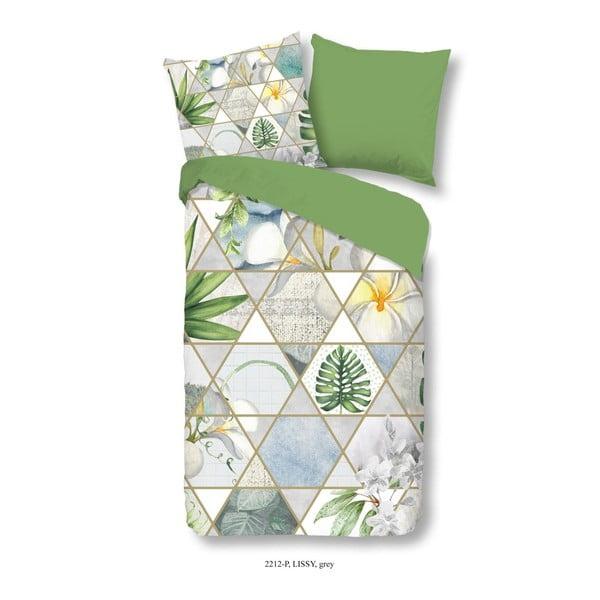 Lenjerie de pat din bumbac Muller Textiels Premento Lissy, 140x200cm