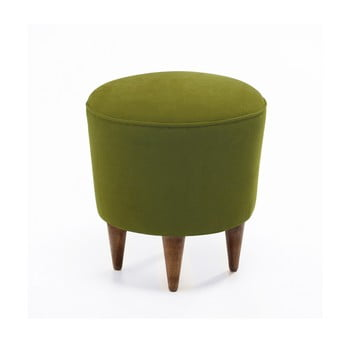 Taburet Balcab Home Nancy, verde imagine
