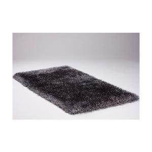 Koberec Porto Dark Grey, 70x140 cm