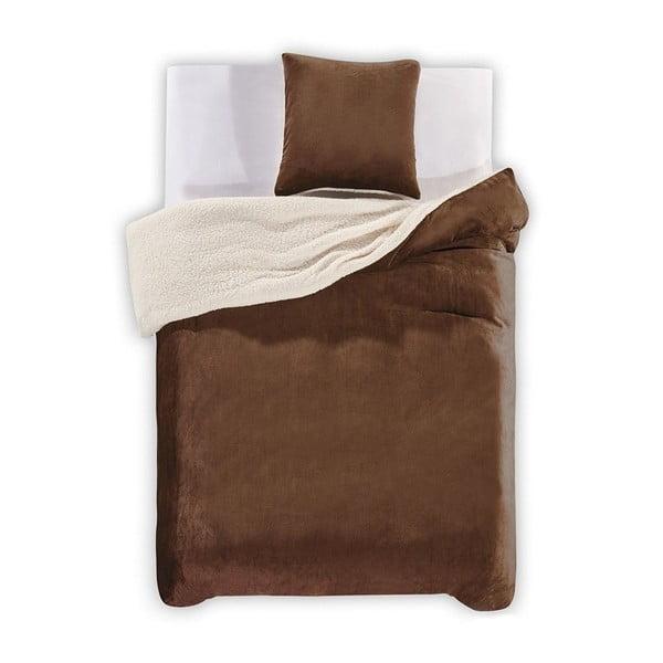 Teddy barna mikroszálas ágyneműhuzat, 135 x 200 cm - DecoKing