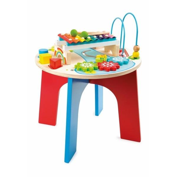 Stolik muzyczny dla dzieci Legler Play
