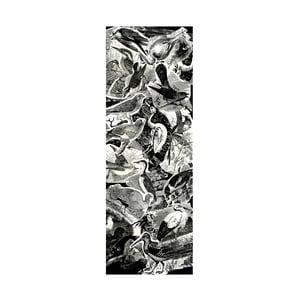 Běhoun Casa Di Bassi Midnight Garden, 70 x 200 cm