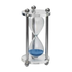 Přesýpací hodiny Mauro Ferretti Clessidra Stand, výška 15,5 cm