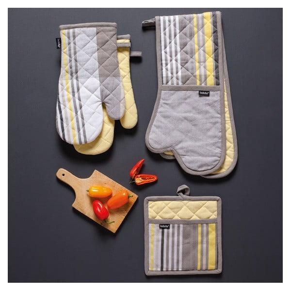 Dvojitá kuchyňská rukavice Clifton
