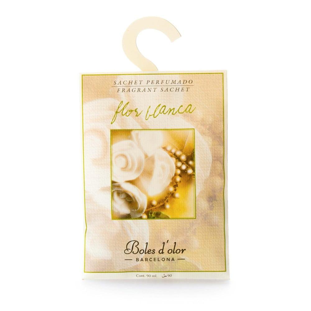 Vonný sáček s vůní bílých květů Ego Dekor Flor Blanca