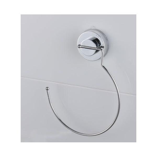Cârlig pentru prosoape cu montare fără găurire ZOSO Ring