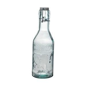 Recipient sticlă pentru lapte Ego Dekor Authentic, 1 l