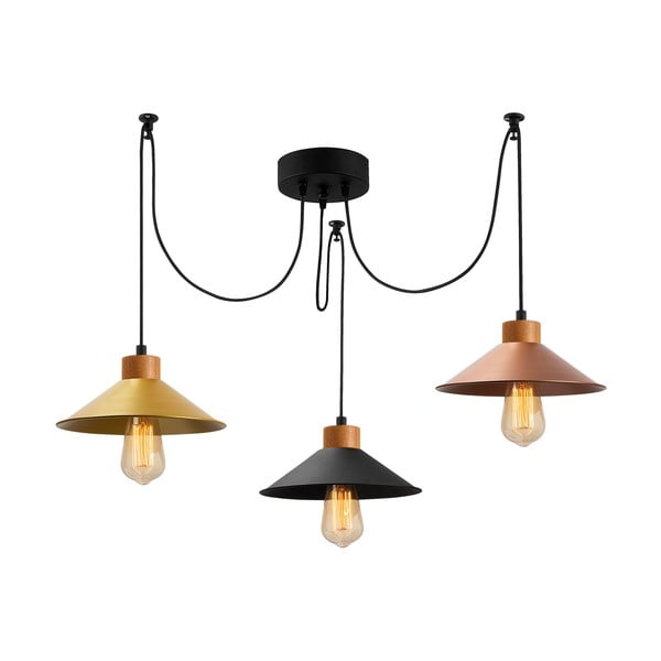Lampa wisząca Opviq lights Manavgat