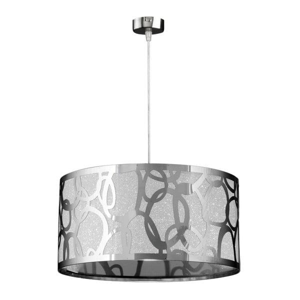 Stropní svítidlo Silver Moderne