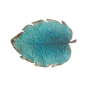 Tavă cu model frunză Ixia Solesmes
