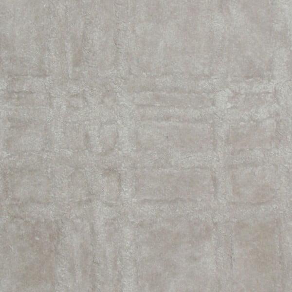 Dětský šedý koberec Teddy, 100x120 cm