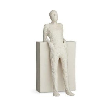 Statuetă din ceramică Kähler Design Character The Hedonist