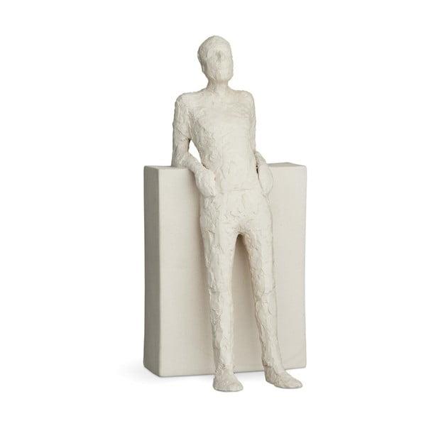 Character The Hedonist agyagkerámia szobor - Kähler Design