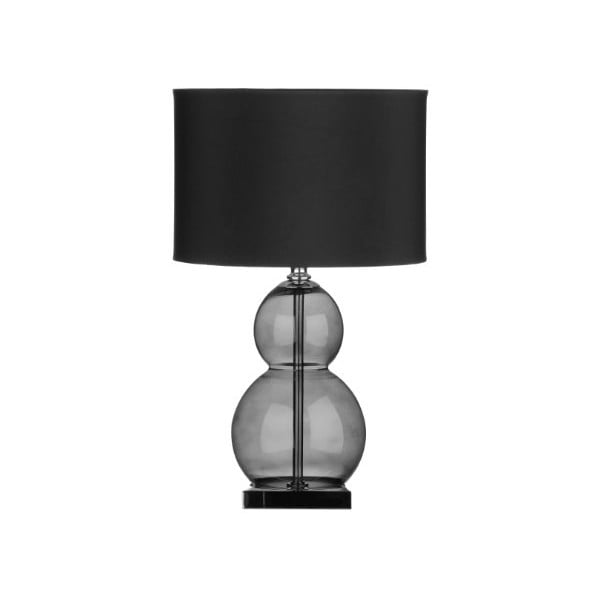 Stolní lampa Simple Black