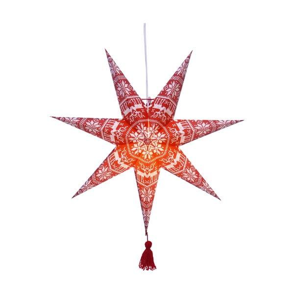 Svítící hvězda 9