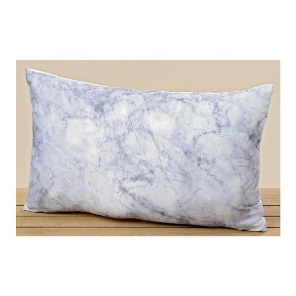 Polštář Marble, 50x30 cm