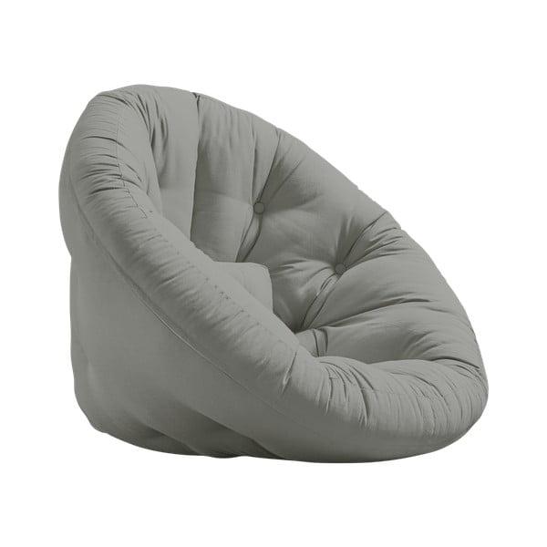 Nest Grey kinyitható fotel - Karup Design
