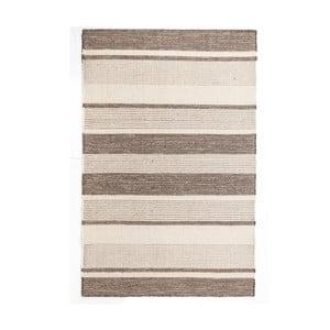 Vlněný koberec Sheen Stone, 140x200 cm