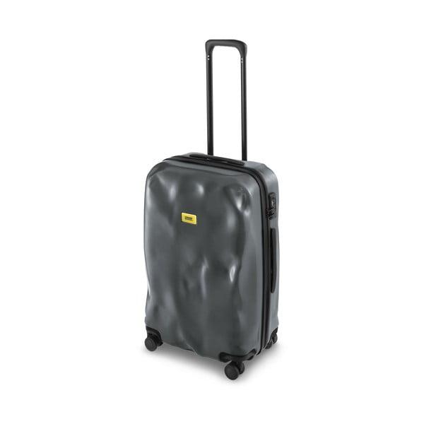 Cestovní set tří kufrů Ghost Grey