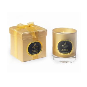 Lumânare Parks Candles London Winter Wonders Frankincense, 50 de ore de ardere