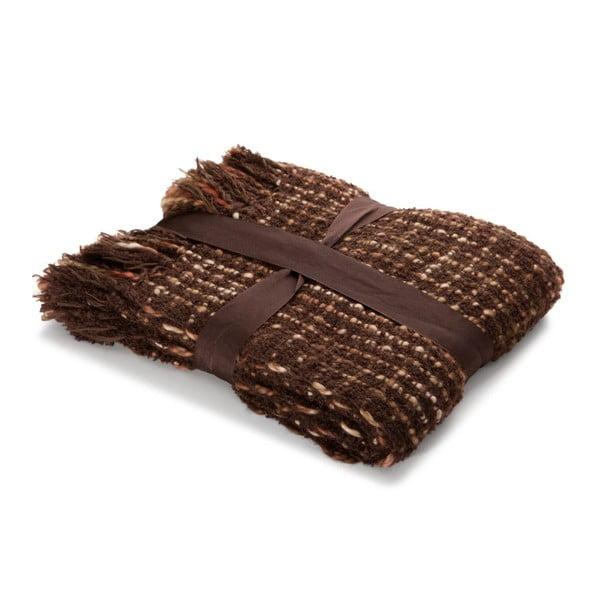 Deka Chocolate Tonal, 150x125 cm