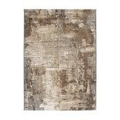Šedý koberec Universal Elke, 140x200cm