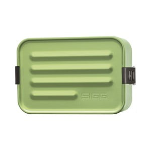 Svačinový box Sigg Mini, green