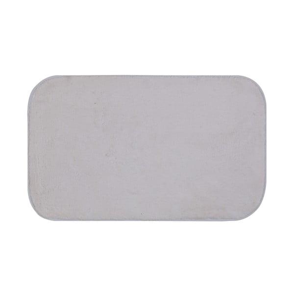 Covoraș de baie Confetti Bathmats Cotton Calypso, 50 x 80 cm, alb