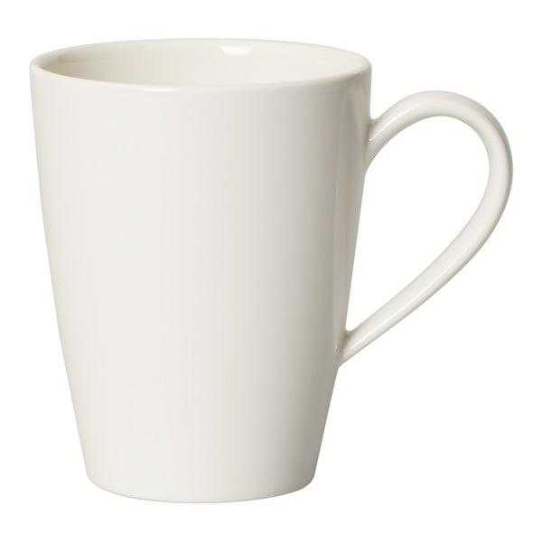 Fehér porcelán bögre, 0,30 l - Like by Villeroy & Boch Group