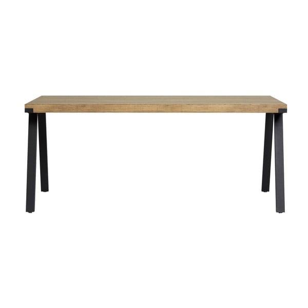 Jedálenský stôl Marckeric Rocio, 180 x 90 cm