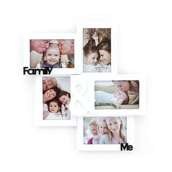 Ramă foto de perete Tomasucci Family and Me pentru fotografii 10 x 150 cm
