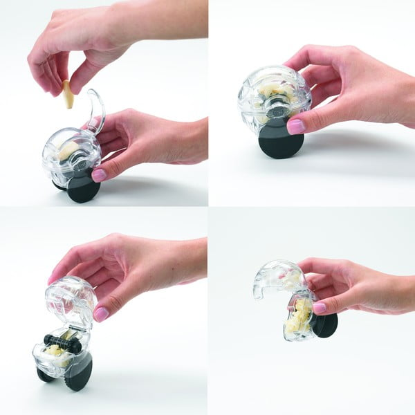 Garlic Zoom sekáček na česnek