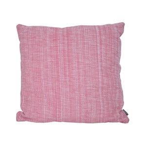 Růžový polštář Ego Dekor Summer Woven, 45x45cm