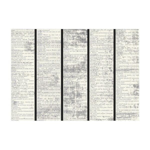 Shakespeare tapétatekercs 0,5 x 10 m - Bimago