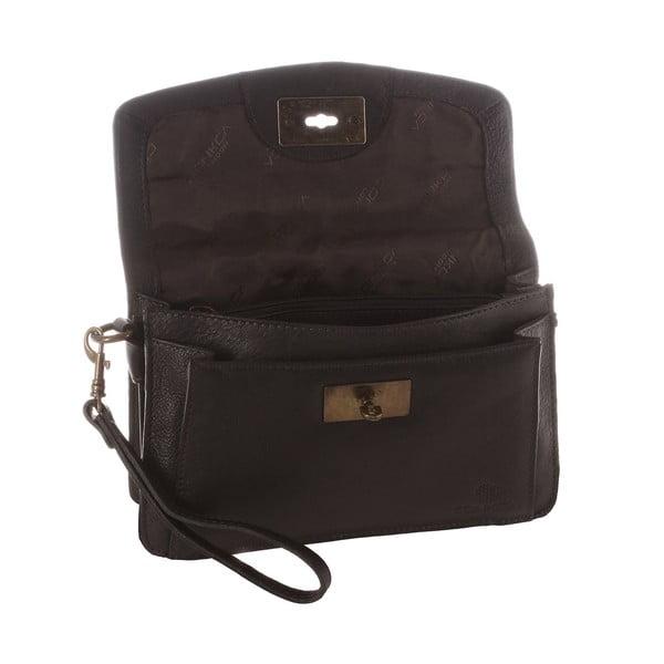 Kožená taška Drake