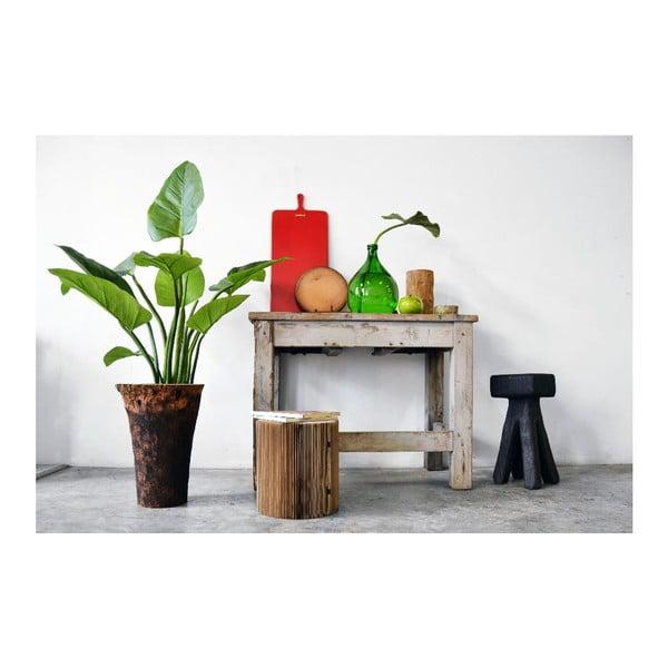 Palmová váza Wood
