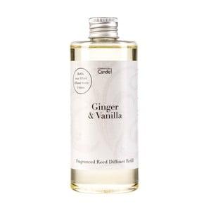 Náplň do aroma difuzéru Copenhagen Candles  Ginger & Vanilla Home Collection, 300 ml