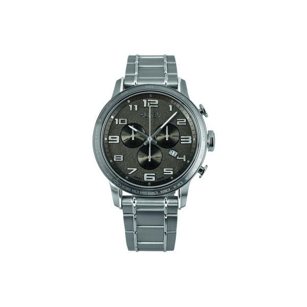 Pánské hodinky Alfex 56722 Metallic/Metallic