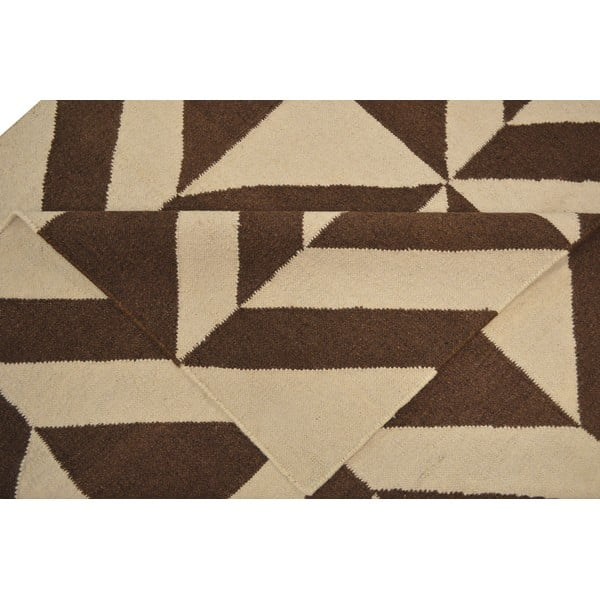 Ručně tkaný koberec Kilim JP 06, 150x240 cm