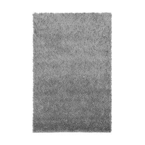 Koberec Grip Silver, 70x140 cm