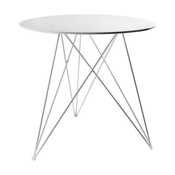 Bílý stůl Serax Sticchite