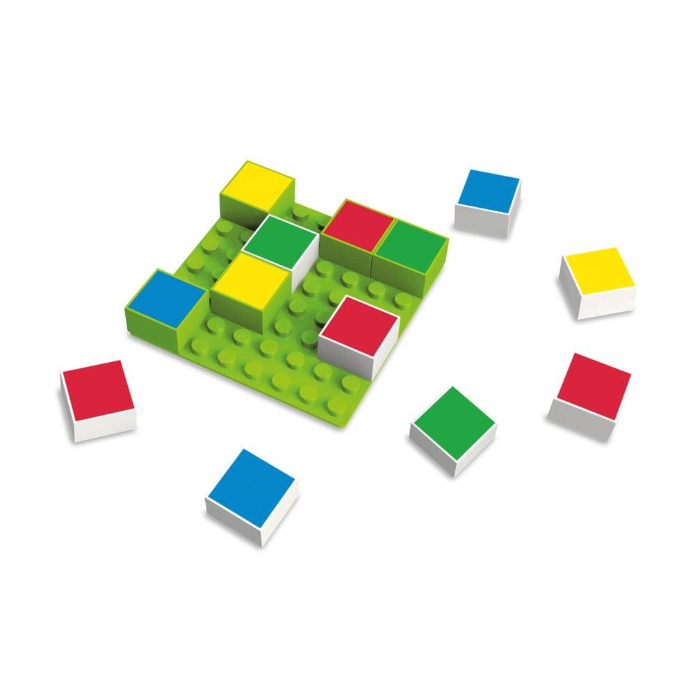 Vzdělávací hra Hubelino Sudoku