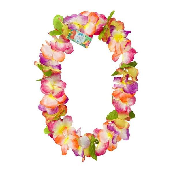 Květinový věnec Lei Floral