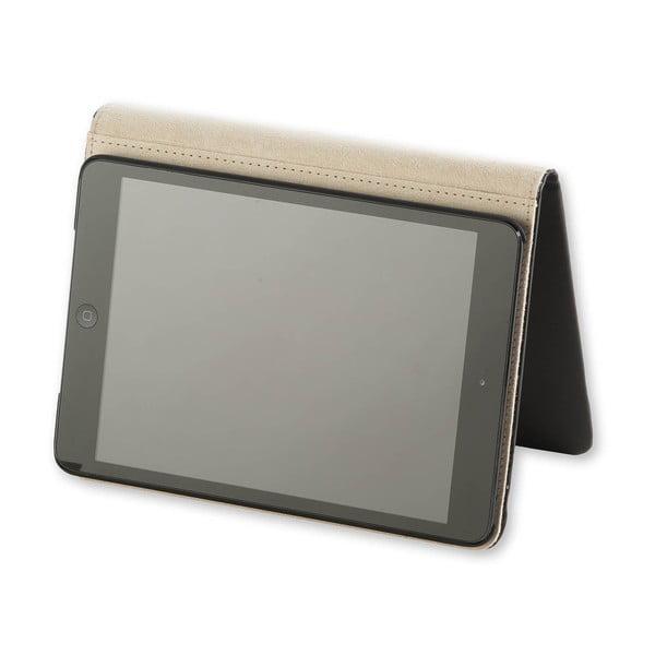 Černý obal na iPad Mini Moleskine