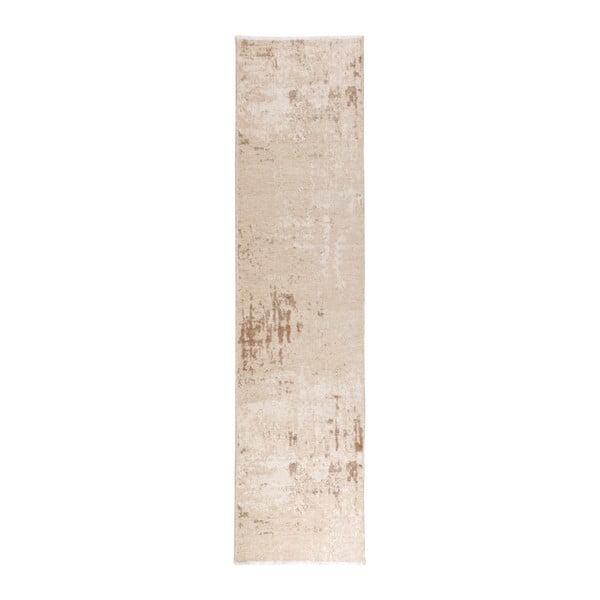 Covor reversibil Homemania Halimod, 300 x 75 cm, maro