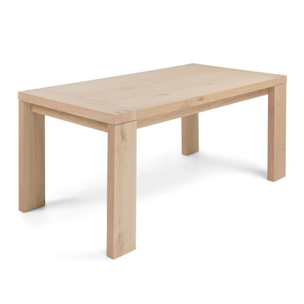 Rozkládací jídelní stůl La Forma Dobry, délka180-270cm