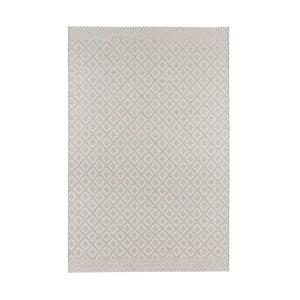 Šedý koberec Zala Living Minnia, 130x190cm