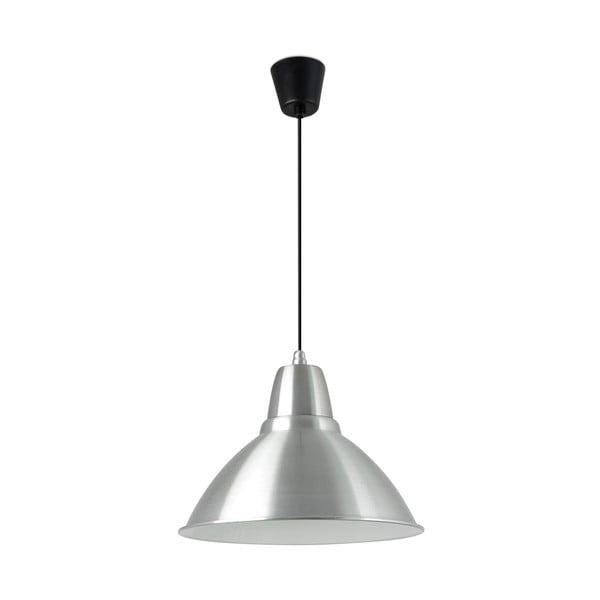 Závěsné světlo Aluminio Sespe