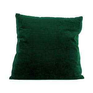 Pernă din bumbac PT LIVING, 60 x 60 cm, verde